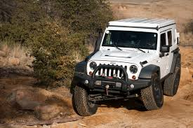 light brown jeep featured vehicle at overland jeep jk u2013 expedition portal