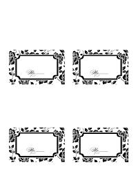 design templates print free wedding printables printable name cards exol gbabogados co