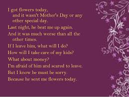 flowers today poem analysis by s lacerna ppt online