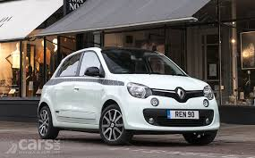 renault car models renault clio captur and twingo iconic range topping models launch