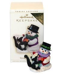 snow buddies oakview collectibles