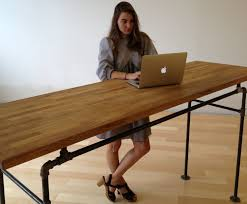 Ikea Sit Stand Desk by I Tried A Standing Desk For A Day U0026 Here U0027s What Happened