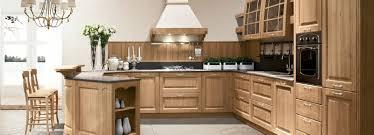 Cucine Febal Moderne Prezzi by Beautiful Cucina Legno Massello Prezzi Pictures Skilifts Us