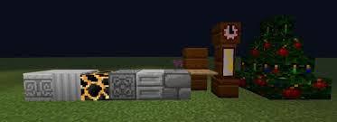 Minecraft Decoration Mod Decoration Mod For Minecraft Pe 0 12 1 1 2 0 7 Mcpe Box