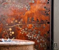 Garden Wall Art Australia - locally designed and manufactured in perth western australia our