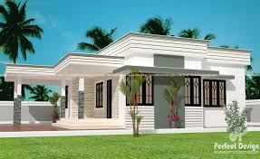 one house designs simple single floor house design kerala home design