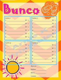 205 best bunco images on bunco ideas bunco and