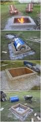 How To Make A Fire Pit With Bricks - how to build a firepit for your outdoor space outdoor fire