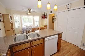 Brookwood Kitchen Cabinets 180 Brookwood Ln Fayetteville Ga 30215 Mls 8265732 Coldwell