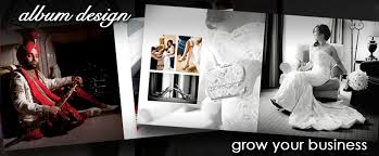 Online Wedding Album Pro Image Editors Offers A Fast And Reliable Wedding Album Design