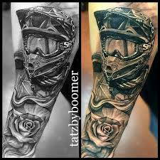 best 25 motocross tattoo ideas on pinterest moto e mx