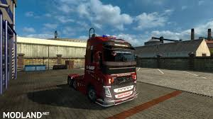 volvo 2013 truck volvo fh16 2013 ohaha reworked 19 5r mod for ets 2