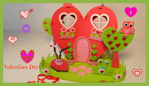 Homemade Valentines Day Ideas For Him by 3 Valentine U0027s Day Crafts Valentines Day Diy Gift Ideas