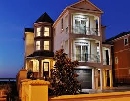 6 Bedroom New 6 Bedroom Jersey Shore Waterfront Villa Minutes From