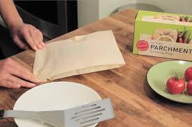 papier parchemin cuisine l de la cuisine avec du papier parchemin chefpapier