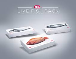 honda odyssey milo tin the live fish pack activation for supermarket chain mila via y u0026r