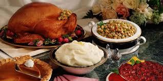 thanksgiving thanksgiving amazing traditional food list o