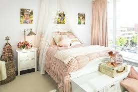 chambre style shabby idee deco chambre fille style shabby chic ideeco