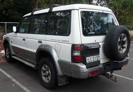 mitsubishi pajero 2000 file 1993 1996 mitsubishi pajero nj gls wagon 01 jpg wikimedia