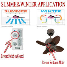 what direction for ceiling fan in winter ceiling fans summer winter directions hbm blog