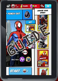 guides ultimate spiderman android apps google play