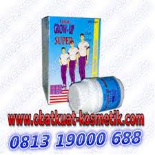 lian zhan qi tian super kapsul china ramuan herbal obat kuat