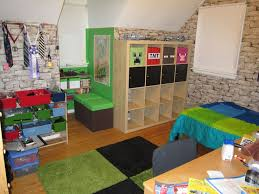 Impressive Minecraft Bedroom Decor Minecraft Room Decor In Real