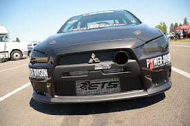 mitsubishi lancer evo 3 initial d video meet the world u0027s quickest evo x built by ets and english racing