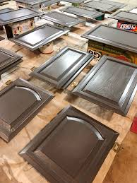 is semi gloss for kitchen cabinets how i painted our kitchen cabinets jones design company