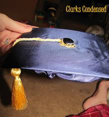 baby graduation cap and gown diy graduation cap and gown