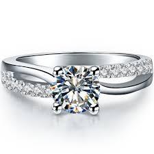 fine wedding rings images 1 carat solid 585 gold classic men 39 s ring subtle genuine jpg