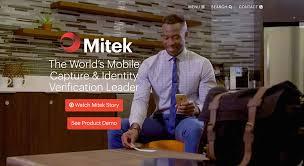 lexisnexis identity verification mitek archives finovate