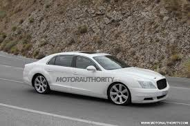 bentley flying spur 2017 2014 bentley continental flying spur spy video
