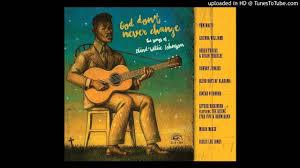 Blind Willie Johnson Songs Tom Waits John The Revelator Hd Youtube