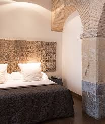 hospes palacio del bailio cordoba spain design hotels
