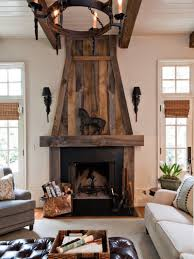 fireplace ideas with stone rustic design remodel stone fireplace ideas with wood burning