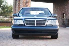mercedes s500 amg for sale 1998 mercedes s500 german cars for sale