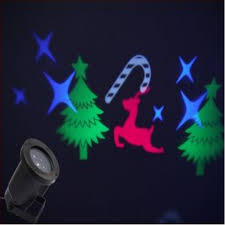 1x new arrival 2016 outdoor halloween led light projector
