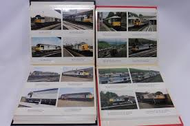 large photo albums 1000 photos four large albums containing 1000 coloured photographs of