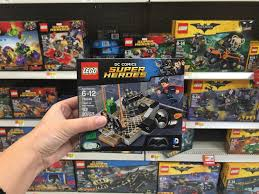 legos walmart black friday free lego super heroes clash of the heroes set at walmart 11 44