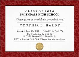 graduation invite graduation invitations formal diploma graduation invite for