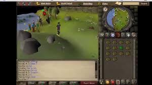 07 World Map by Old Runescape 2007 How To Make The Screen Larger Bigger Hd