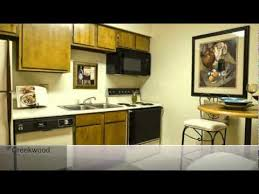 creekwood apartments tulsa youtube