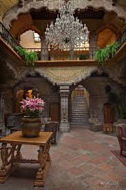 Interior Spanish Style Homes 1207 Best Mexican Interior Design Ideas Images On Pinterest