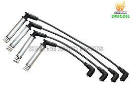 size ford auto spark plug wires 1 3l 1 6l 1998 2008 xs6f 12286 b4c