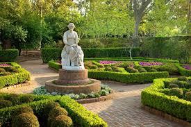 Botanical Gardens Houston Exhibit Traces Houston S History Through Its Gardens Houston