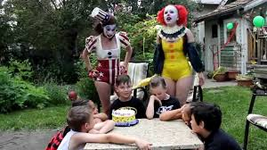 birthday clowns it tougher than you think i ll take that attention all worlds greatest birthday clowns