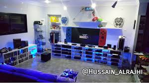 my gaming room nintendoswitch