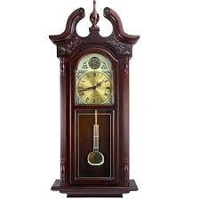 antique grandfather wall clock antique wall mounted grandfather