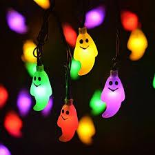 leviitec solar decorations string lights